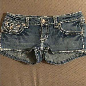 L.A Idol Shorts!